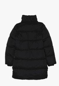 Vingino - TUANA - Zimní kabát - deep black - 2