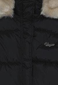 Vingino - TUANA - Zimní kabát - deep black - 5