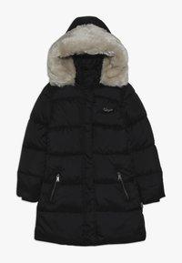 Vingino - TUANA - Zimní kabát - deep black - 0