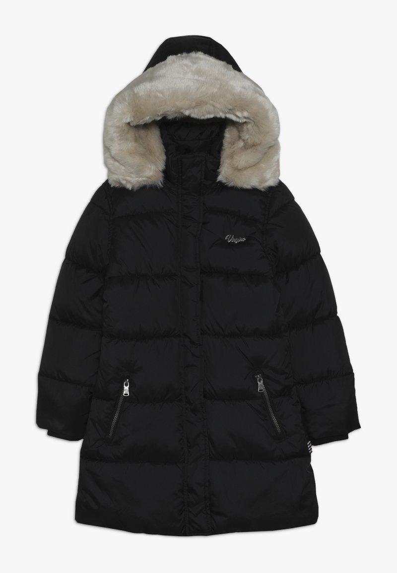 Vingino - TUANA - Zimní kabát - deep black