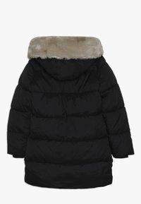 Vingino - TUANA - Zimní kabát - deep black - 1