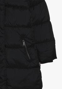Vingino - TUANA - Zimní kabát - deep black - 3