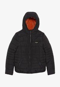 Vingino - TARENNE - Zimní bunda - deep black - 4