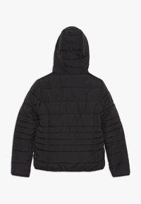Vingino - TARENNE - Zimní bunda - deep black - 1