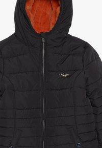 Vingino - TARENNE - Zimní bunda - deep black - 3