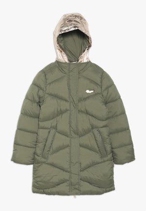 TAINA - Winter coat - olive night