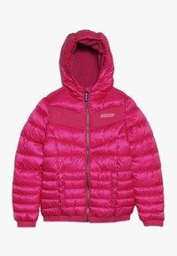 Vingino - TAYA - Zimní bunda - pink fusion - 0