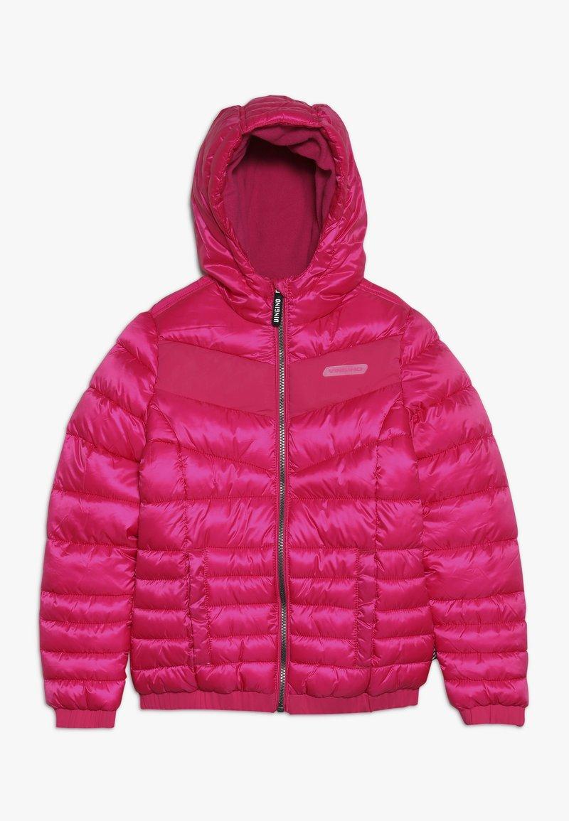 Vingino - TAYA - Zimní bunda - pink fusion