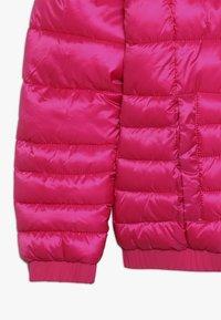 Vingino - TAYA - Zimní bunda - pink fusion - 2
