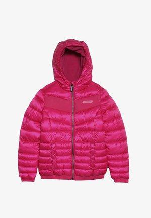 TAYA - Zimní bunda - pink fusion