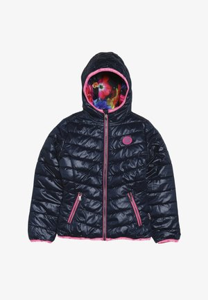TRINNE - Winter jacket - dark blue