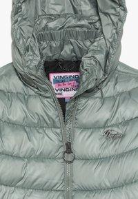 Vingino - TRESIA - Veste d'hiver - army green - 4