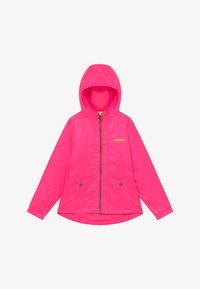 Vingino - TYRA - Light jacket - neon pink - 2