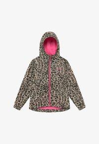 Vingino - TYRA - Light jacket - multicolor brown - 2