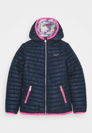 TURIEN - Winter jacket - dark blue