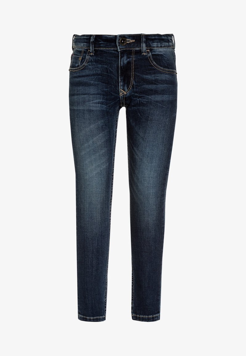 Vingino - ABBAT - Jeans Skinny Fit - blue vintage