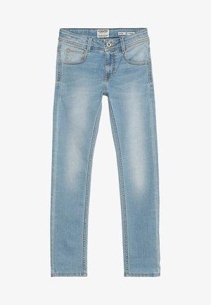 ASHTON - Slim fit jeans - light vintage