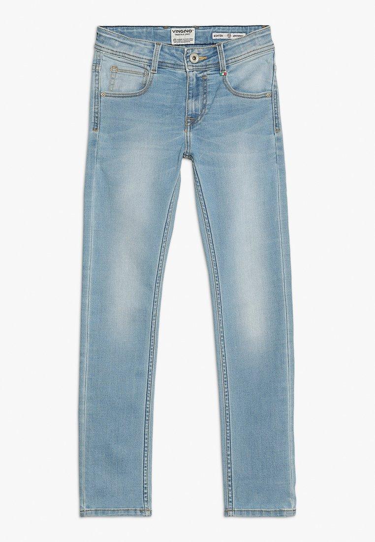 Vingino - ASHTON - Slim fit jeans - light vintage
