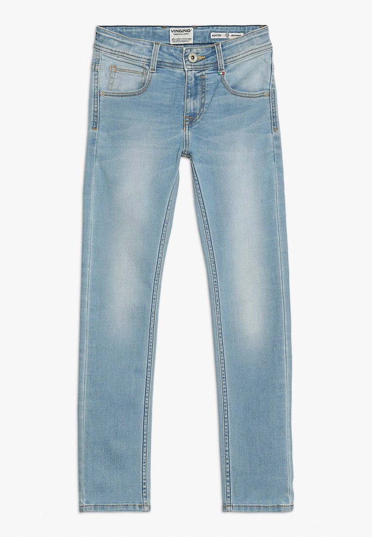 Vingino - ASHTON - Slim fit jeans - light vintage