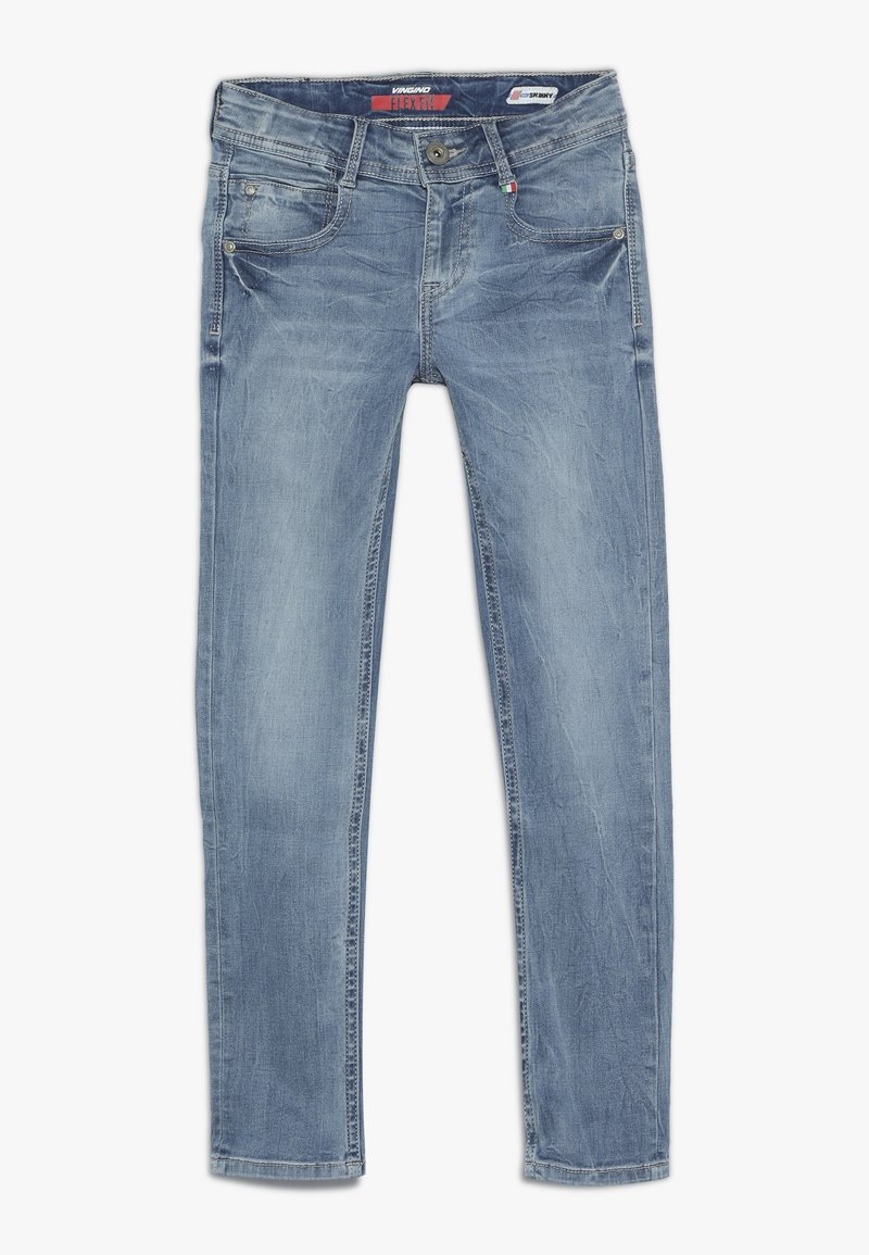 Vingino - APACHE - Jeans Skinny Fit - mid blue wash
