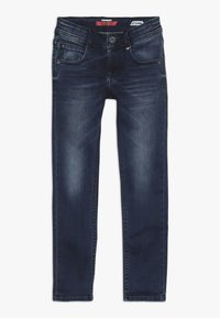 Vingino - APACHE - Jeans Skinny Fit - deep dark - 0