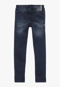 Vingino - APACHE - Jeans Skinny Fit - deep dark - 1