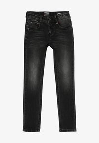 Vingino - ARGILE - Jeans Skinny Fit - dark grey vintage - 2