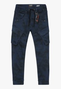 Vingino - CARLOS - Cargo trousers - dark blue - 0