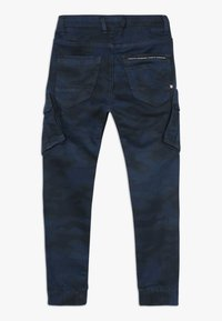 Vingino - CARLOS - Cargo trousers - dark blue - 1