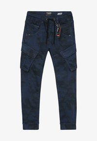 Vingino - CARLOS - Cargo trousers - dark blue - 2