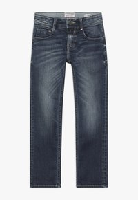 Vingino - BERTO - Relaxed fit jeans - cruziale blue - 0