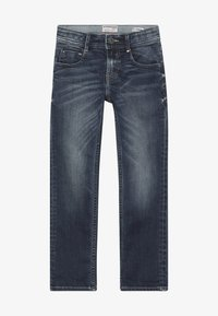 Vingino - BERTO - Relaxed fit jeans - cruziale blue - 2
