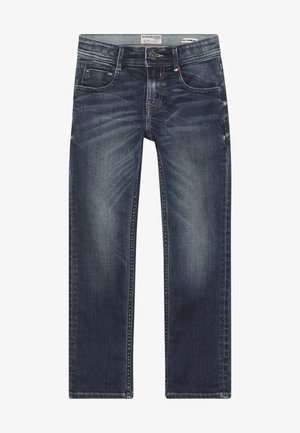BERTO - Jeans relaxed fit - cruziale blue