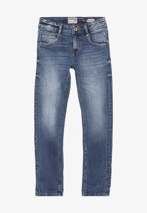 DASILE - Slim fit jeans - blue vintage