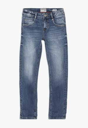 DASILE - Slim fit jeans - blue vintage