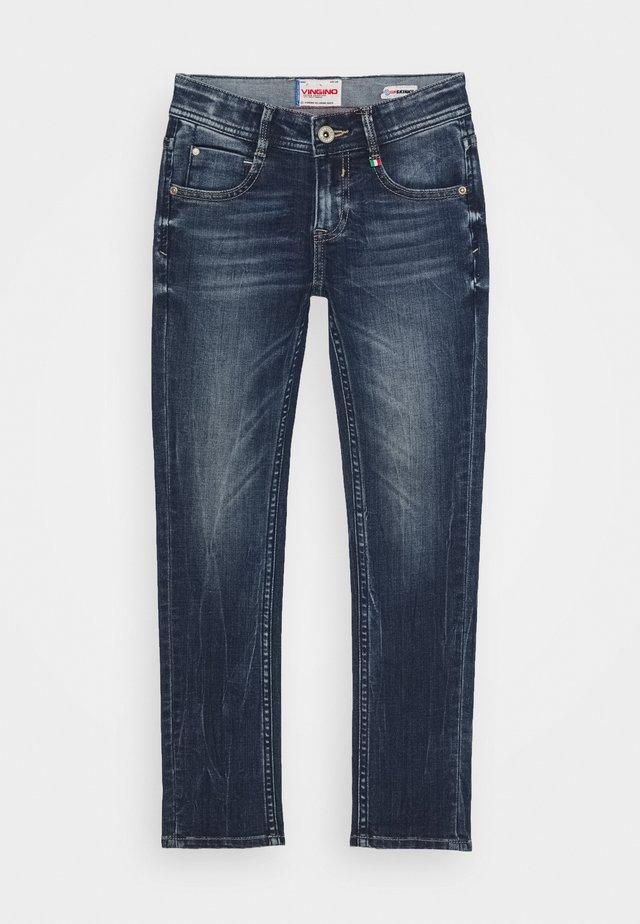 ARGOS - Jeans Skinny Fit - cruziale blue