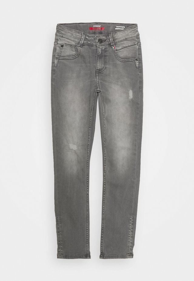 ARMIN - Jeans Skinny Fit - light grey