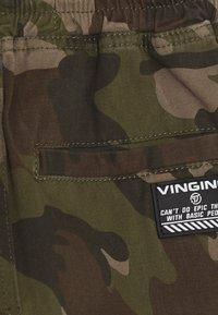 Vingino - SARUS - Broek - green - 3