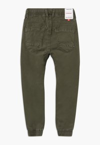 Vingino - CABE - Cargo trousers - dark army - 1