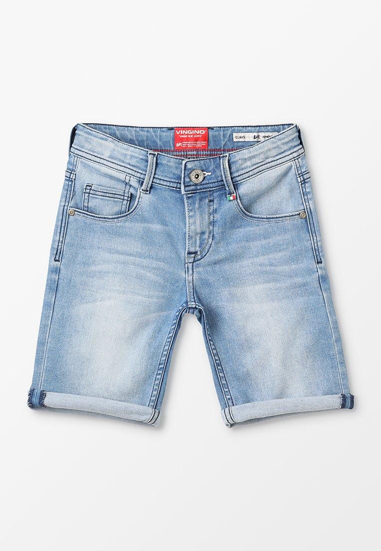 Vingino - CLAAS - Denim shorts - light indigo