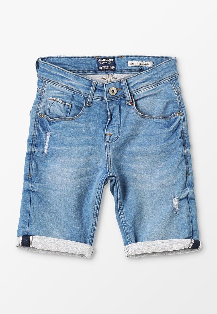 Vingino - CINO - Jeans Shorts - light vintage