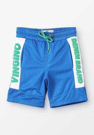 RAAS - Shorts - reflex blue