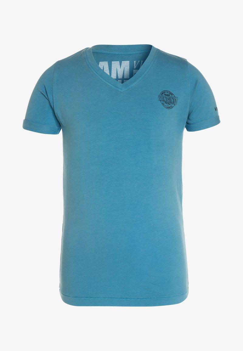 Vingino - HANOCH - T-shirts basic - alaska blue