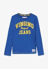 Vingino - JERIAH - Long sleeved top - capri blue - 2