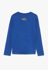 Vingino - JERIAH - Long sleeved top - capri blue - 1