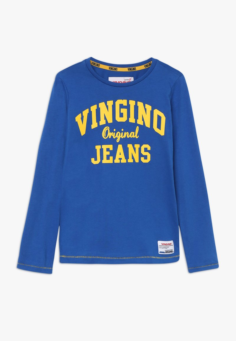 Vingino - JERIAH - Langarmshirt - capri blue