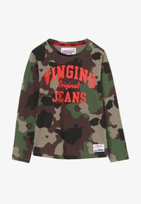 Vingino - JERIAH - Long sleeved top - green