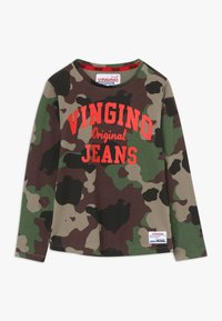 Vingino - JERIAH - Long sleeved top - green - 0