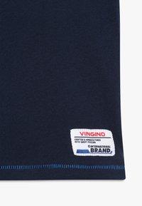 Vingino - JOMI - Long sleeved top - dark blue - 3