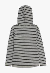 Vingino - JURBINO - Jersey con capucha - grey mele - 1